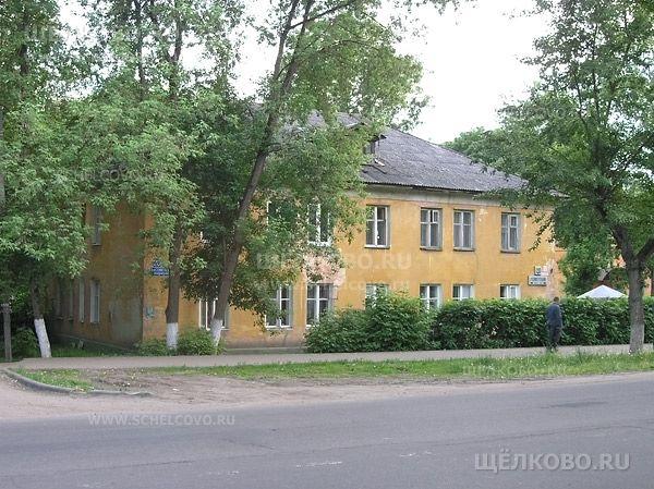 Фото г. Щелково, 1-й Советский переулок, дом 20 - Щелково.ru