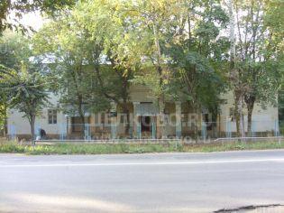 Щелково, переулок 1-й Советский, 22
