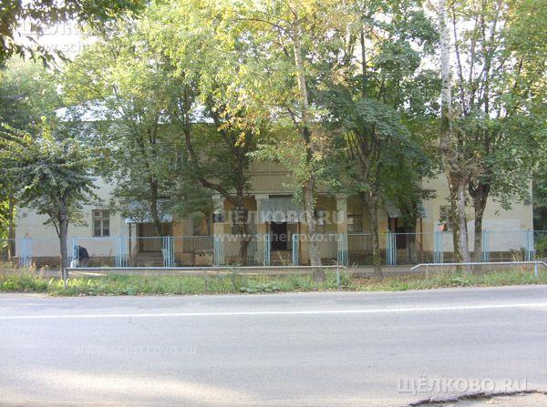 Фото вечерняя школа г. Щелково (1-й Советский переулок, д.22) - Щелково.ru