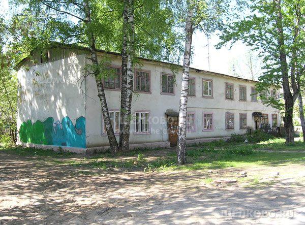 Фото г. Щелково, ул. Центральная, дом 26/7 - Щелково.ru