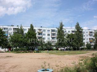 Щелково, улица Беляева (мкр. Бахчиванджи), 2а
