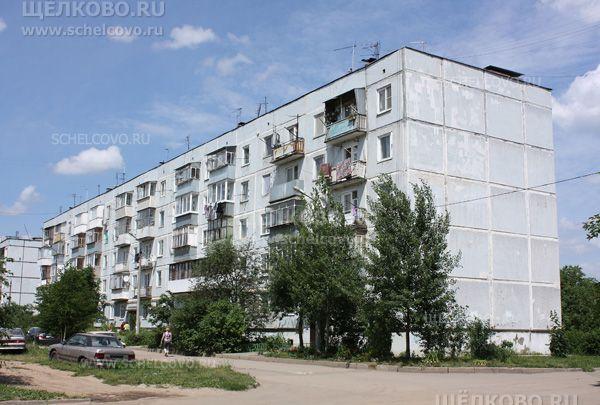 Фото г. Щелково, ул. Беляева, дом 7а - Щелково.ru