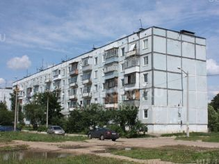 Щелково, улица Беляева (мкр. Бахчиванджи), 9а
