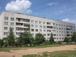 Щелково, улица Беляева (мкр. Бахчиванджи), 22а