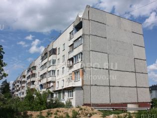 Щелково, улица Беляева, 24а