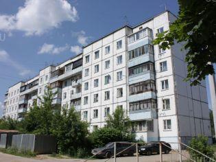 Щелково, улица Беляева (мкр. Бахчиванджи), 30