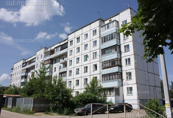 Фото г. Щелково, ул. Беляева, дом 30 - Щелково.ru