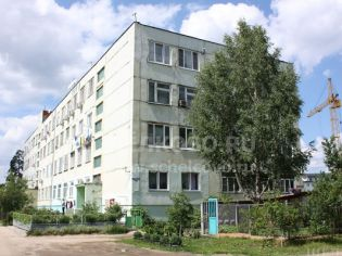 Щелково, улица Беляева (мкр. Бахчиванджи), 30а