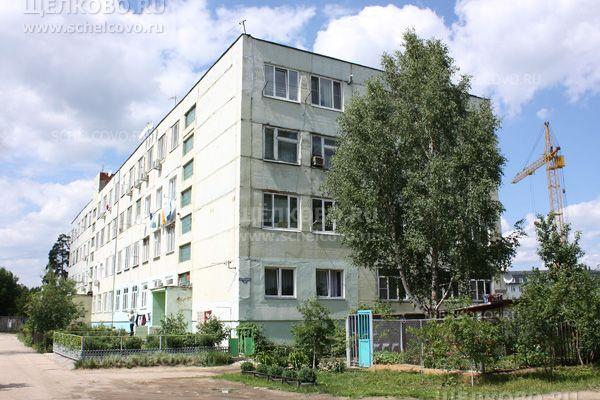 Фото г. Щелково, ул. Беляева, дом 30а - Щелково.ru