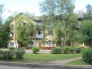 Щелково, ул. Парковая, 16 - 1 сентября 2008 г.