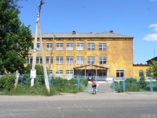 Адрес Щелково, ул. Школьная (д. Потапово), 1 - 30 июня 2009 г.