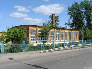 Щелково, ул. Школьная, 1 - 30 июня 2009 г.
