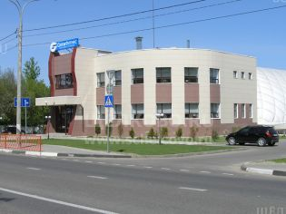 Спортивные объекты города Щелково