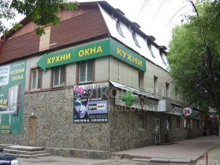 Щелково, переулок 1-й Советский, 2