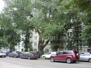 Щелково, переулок 1-й Советский, 4