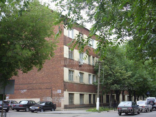 Фото г. Щелково, 1-й Советский переулок, дом 5 - Щелково.ru