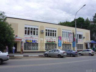 Щелково, улица Комарова, 7 (ТЦ)