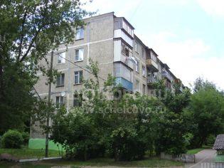 Щелково, ул. Комарова, 7, корп. 2 - 4 июля 2009 г.