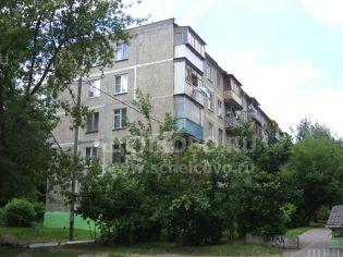 Щелково, улица Комарова, 7, корп. 2