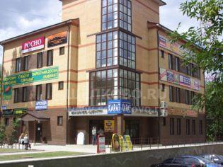 Щелково, площадь Ленина, 10 (БЦ «Карат»)