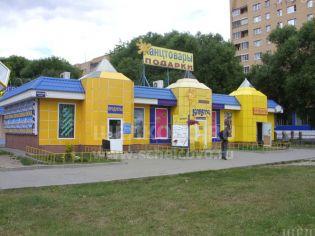 Адрес Щелково, пр-т Пролетарский, 3а - 4 июля 2009 г.