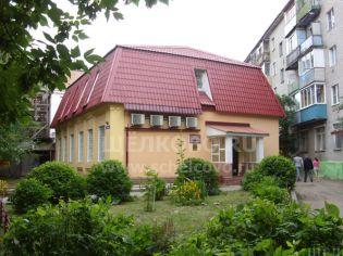 Щелково, ул. Советская, 46 - 4 июля 2009 г.