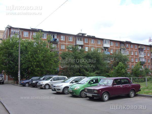 Фото г. Щелково, ул. Советская, дом 54а - Щелково.ru