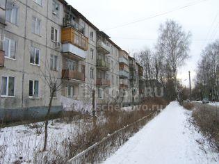 Щелково, улица Иванова, 19