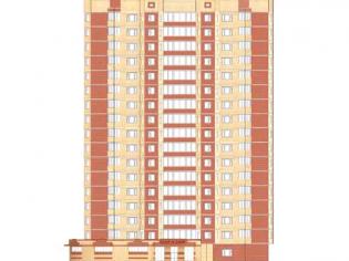 Адрес Щелково, ул. Центральная, 96, корп. 2 - 2006 (?)