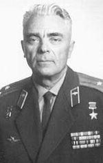 Фото Семён Михеевич Антонов, лётчик-испытатель, Герой Советского Союза - Щелково.ru