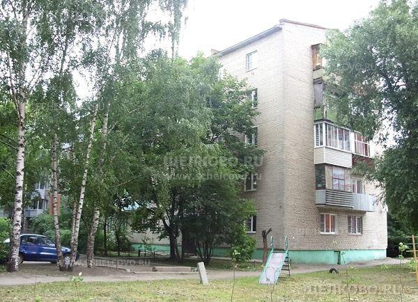 Фото г. Щелково, 1-й Советский переулок, дом 4а - Щелково.ru