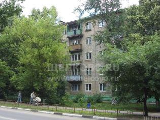 Адрес Щелково, ул. Комарова, 5 - 4 июля 2009 г.
