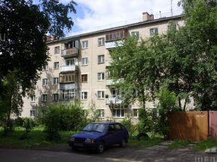 Щелково, ул. Комарова, 15, корп. 2 - 4 июля 2009 г.