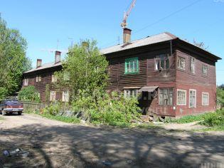 Щелково, улица Центральная, 10