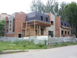 Щелково, ул. Комарова, 7а (ТОЦ «Домус») - 4 июля 2009 г.
