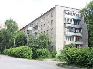 Щелково, улица Краснознаменская, 4
