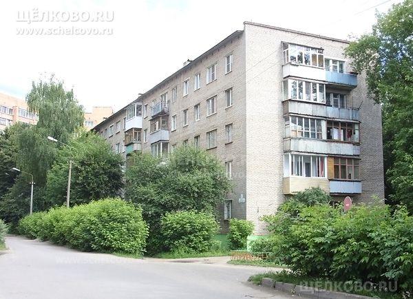 Фото г. Щелково, ул. Краснознаменская, дом 4 - Щелково.ru