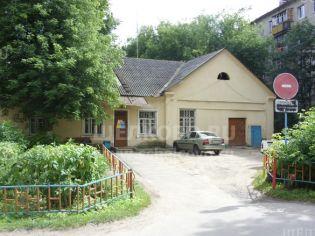 Щелково, улица Краснознаменская, 4а