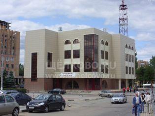 Щелково, площадь Ленина, 8