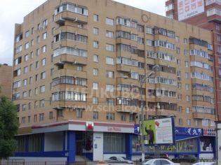 Адрес Щелково, пр-т Пролетарский, 7 - 4 июля 2009 г.