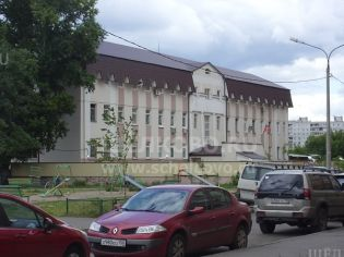 Фото милиции города Щелково