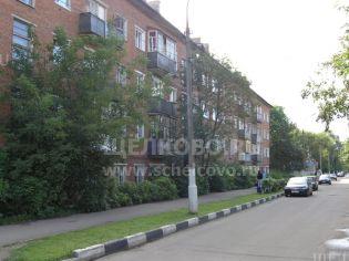 Адрес Щелково, ул. Парковая, 5 - 1 сентября 2008 г.