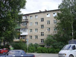 Щелково, улица Центральная, 5