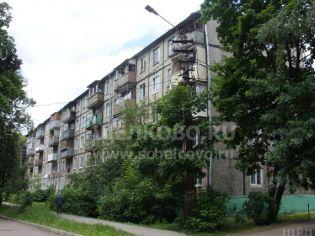 Щелково, улица Комарова, 7, корп. 1