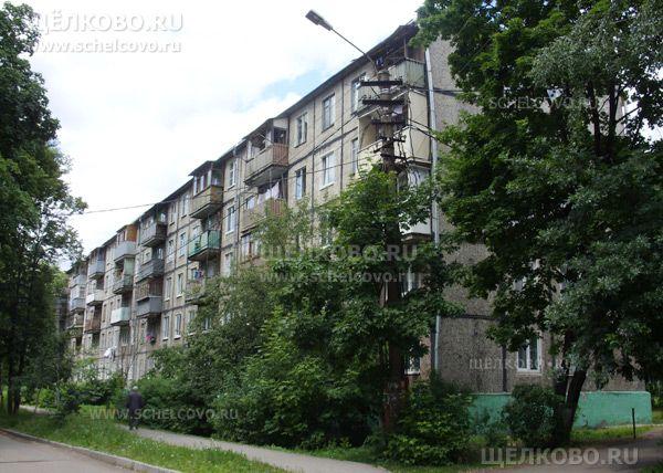 Фото г. Щелково, ул. Комарова, дом 7/1 - Щелково.ru