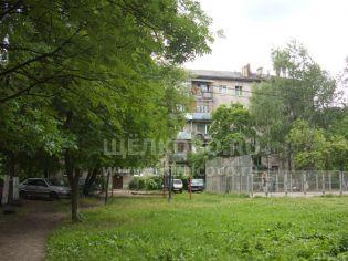 Адрес Щелково, ул. Комарова, 15, корп. 1 - 4 июля 2009 г.