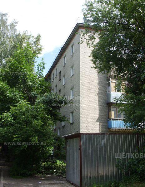 Фото г. Щелково, ул. Комарова, дом 15/3 - Щелково.ru