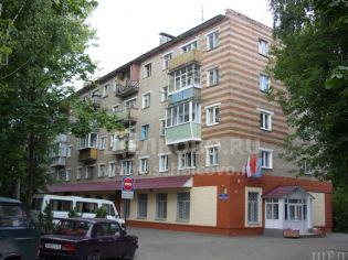 Щелково, улица Комарова, 18, корп. 1
