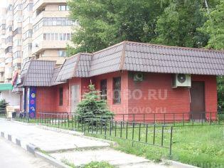 Щелково, проспект Пролетарский, 1б