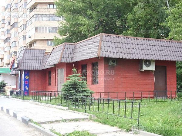 Фото игровой клуб «Аркада» в Щелково (Пролетарский проспект, д. 1б) - Щелково.ru